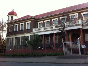 Fordsburg primary