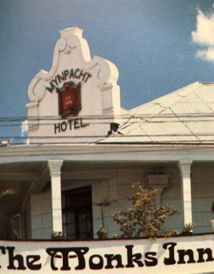 Fordsburg Mynpacht Hotel