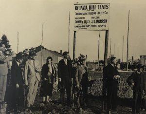 Octavia Hills
