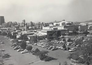 Oriental Plaza 1978