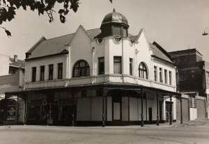 Fordsburg Rose Building 1973
