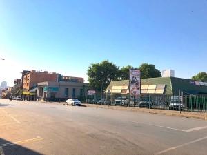 Forsdburg Main Road 2019