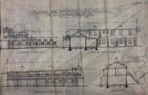 Plantation hotel plans