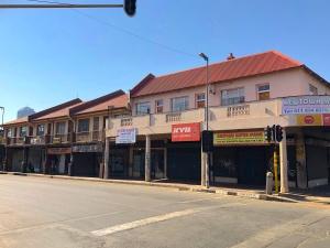 shops bree street