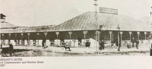 Heights Hotel (Source Minimg Camp to Metropolis