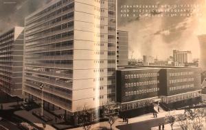 John Vorster Square (Source Clive Chipkin)