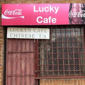 Lucky Cafe 2020