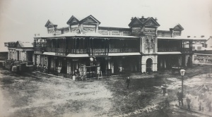 2nd Rand Club c1889
