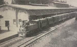 Park station building c1895